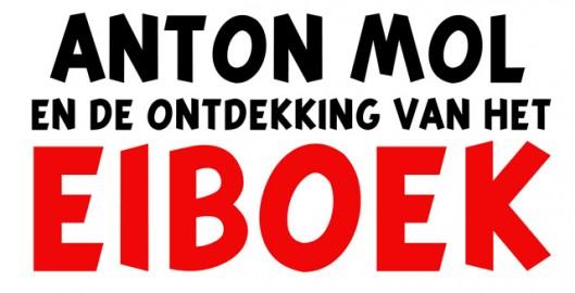 AntonMol-Tentoonstelling