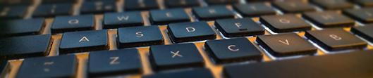 CC-toetsenbord