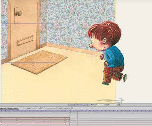 CreativeCave-animeren-kinderboek