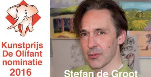 CreativeCave-Kunstprijs-De-Olifant-Nominatie2016