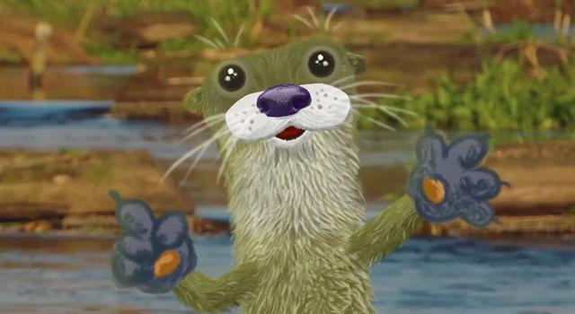 Otter voor Vechtstromen