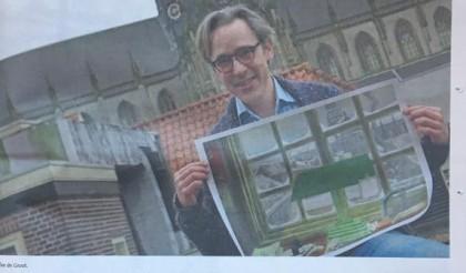 Haarlems Dagblad Stefan de Groot