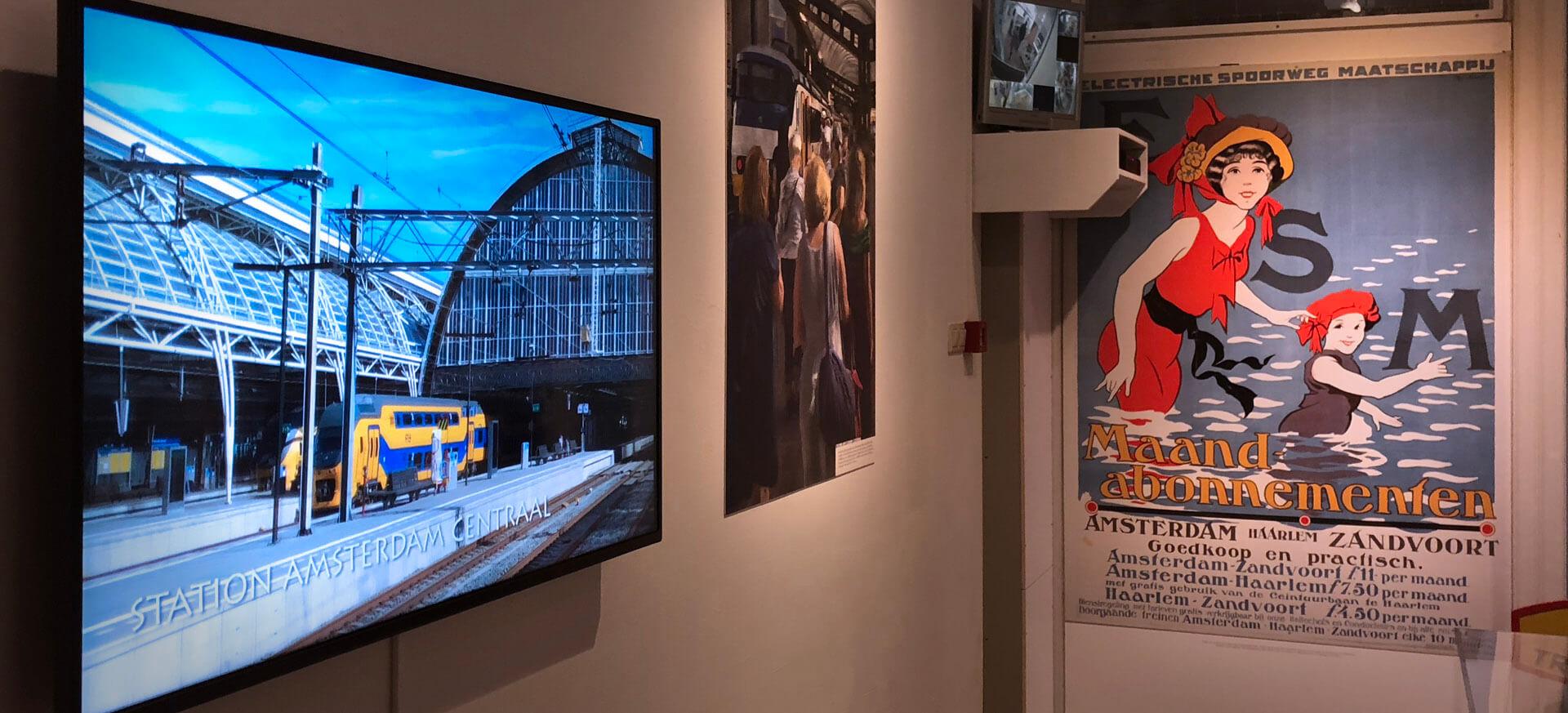 tentoonstelling documentaire