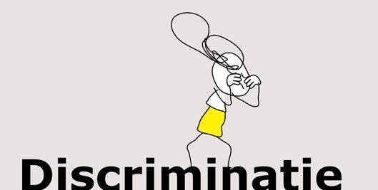 Discriminatie uitleg animatie Stefan de Groot