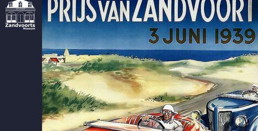 Prijs van Zandvoort 1939